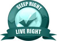 Sleep Right Live Right